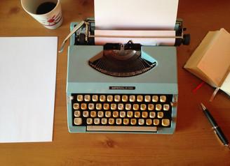 Você precisa escrever todo dia?