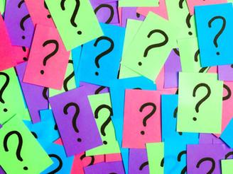quando as ideias fugirem: pergunte
