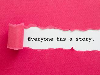 sobre o que é a sua história