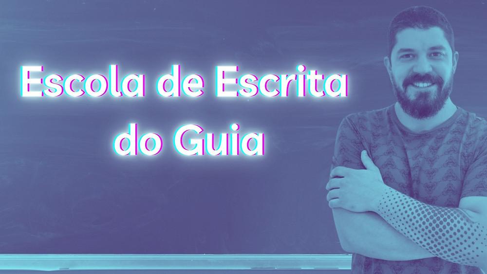 Escola de escrita do Guia do Escritor de Ficção