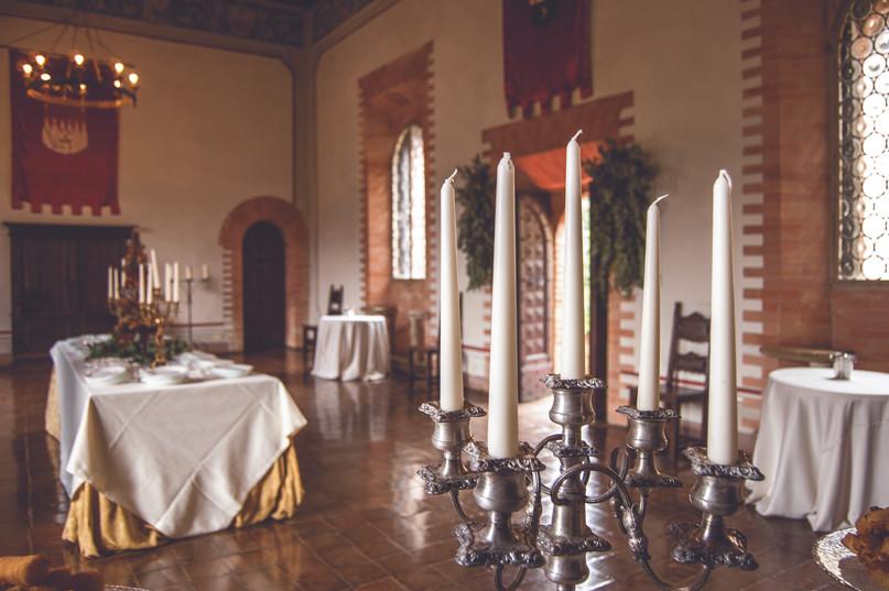 Hall of Arms