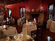 taverna medievale del Castello di Groppa