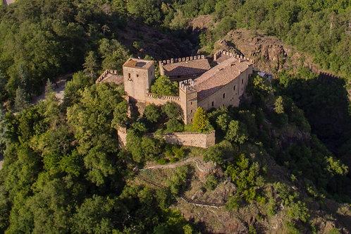 Замок Гроппарелло