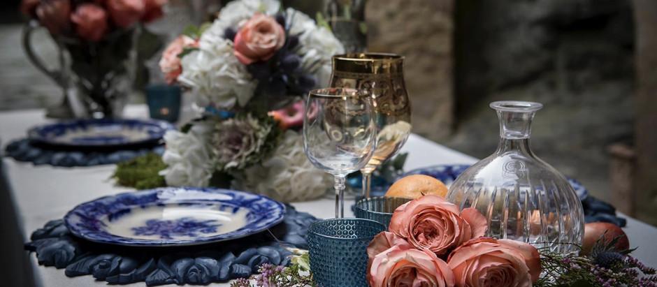 Inspiration Wedding - Suggestioni al Castello
