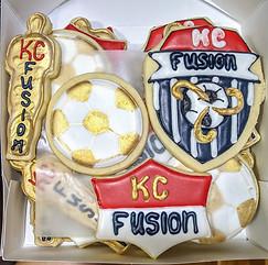 KC FUSION