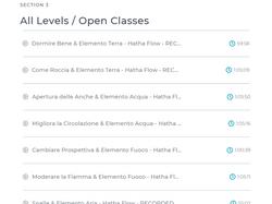 Elemental Yoga - Hatha Flow