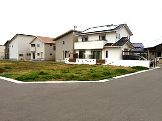 西三城町リバーサイドガーデン6号地 価格 9,450,000円