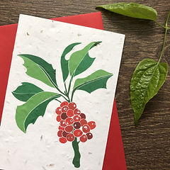 Holly Berry Plantable Christmas Card.jpg