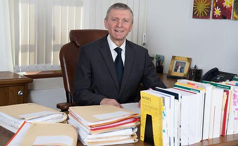 Günter Secklehner