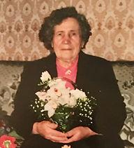 My Grandma - Maria