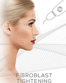 Fibroblast Skin Care Tightening Lifting