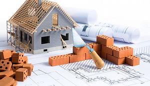planen Plan bauen Bau wohnen Neubau renovation