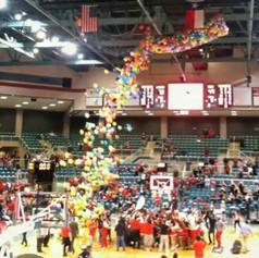 Balloon Drops!