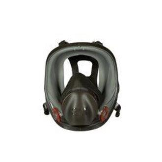 3M Full Face Respirator Large
