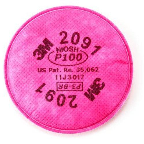 3M Particulate Filter P100