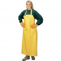 Yellow PVC Apron