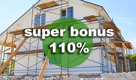 Superbonus 110%, a fine febbraio interventi per quasi mezzo miliardo