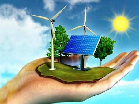 Energie Rinnovabili Al 2020 Scenari Tendenziali