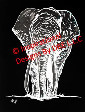 Inverted Elephant
