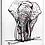 Thumbnail: White Elephant #1