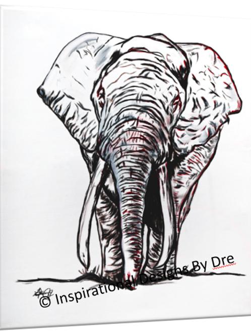 White Elephant #1