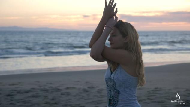 Jai Rhythm Teacher Training