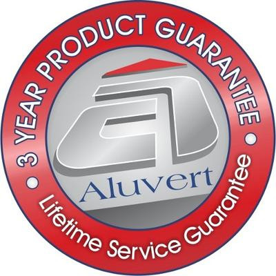3 Year Manufacturer Warranty