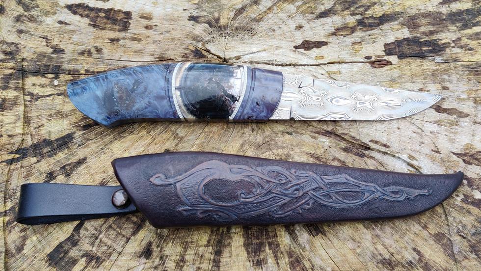 Håndlavede Knive