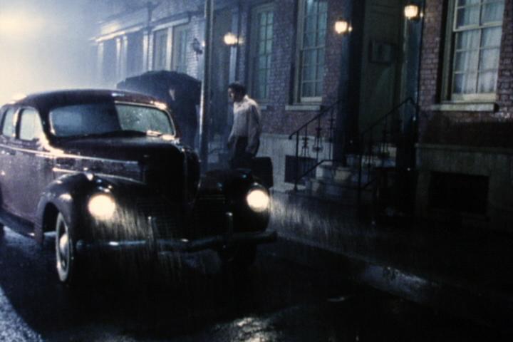 Soul Shooter - Screenshot_In The Rain