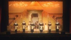 Joseph and the Amazing Technicolor Dreamcoat - Screenshot_Pyramid 01 (Q6)