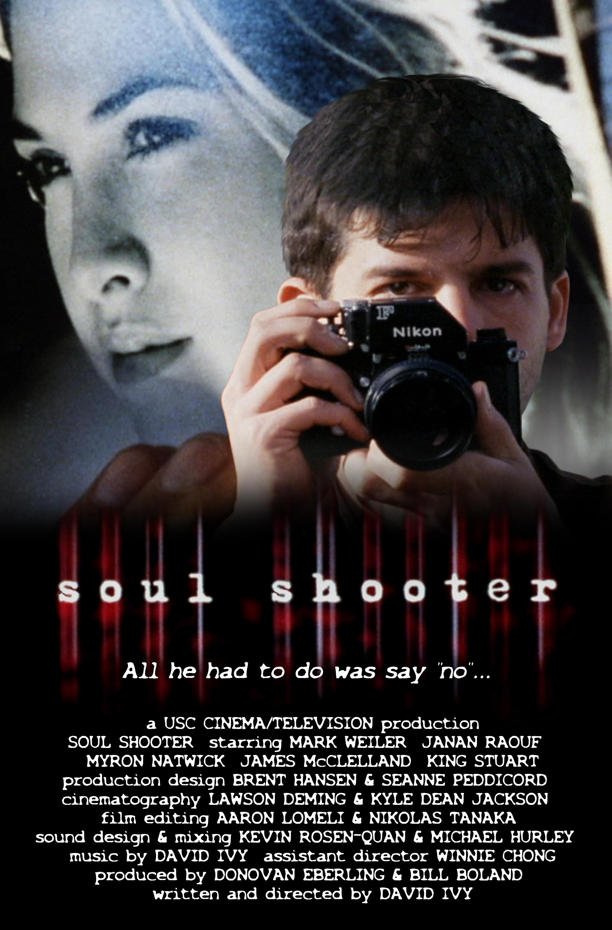 Soul Shooter - Poster [04_Q6]