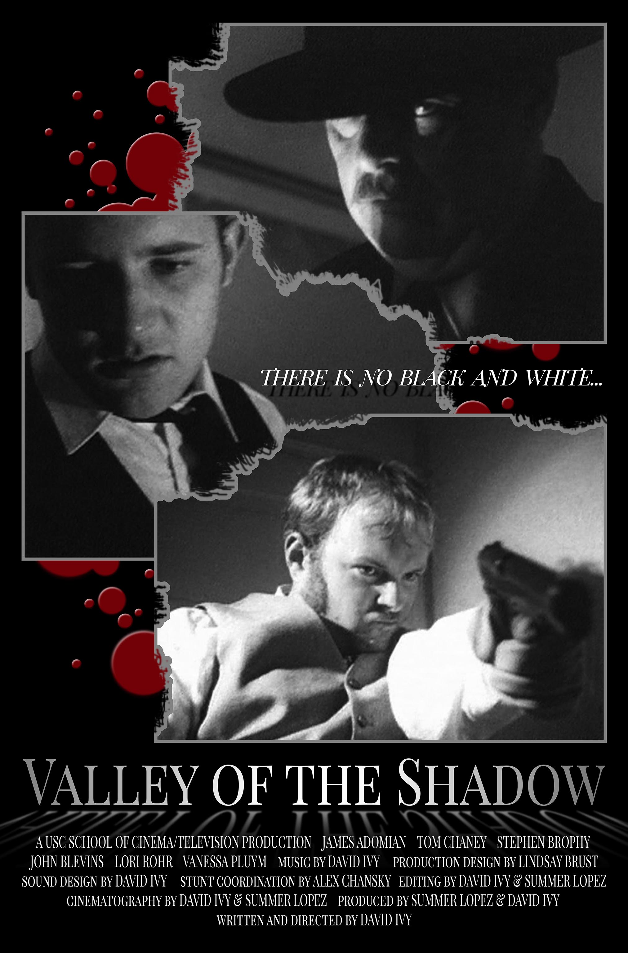 Valley of the Shadow - Poster [04_Q6]