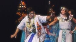 Joseph and the Amazing Technicolor Dreamcoat - Screenshot_Pharaoh 02b (Q6)