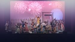 Joseph and the Amazing Technicolor Dreamcoat - Screenshot_Hoedown Final Pose 01b (Q6)