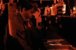 Soul Shooter - Screenshot_Nathan in Darkroom