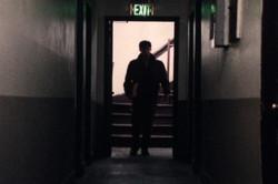 Soul Shooter - Screenshot_Nathan in Corridor