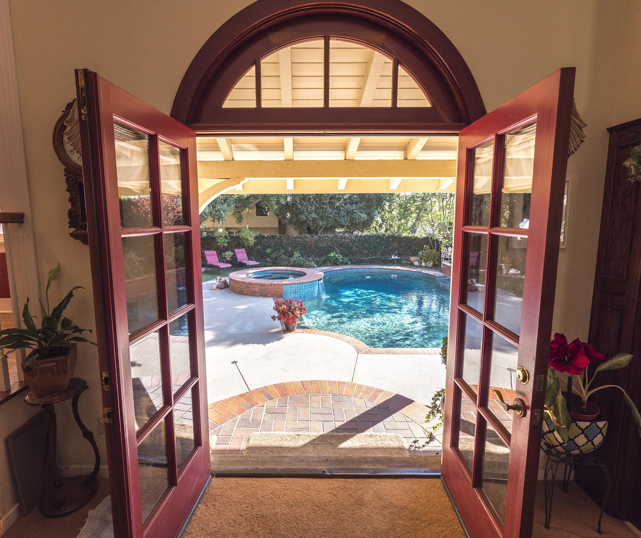 665 Sharp Boulevard - Interior Back Door 1 (small)