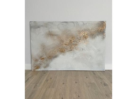 'Zey' - 150 x 100 cm