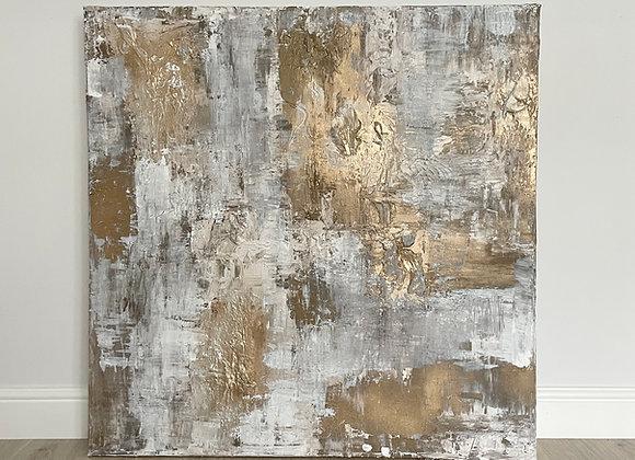 'Sueño' - 100 x 100 cm
