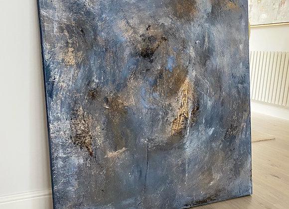 'Enigma' - 100 x 100 cm