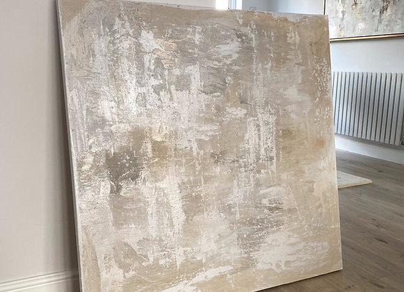 'Eternal' - 100 x 100 cm