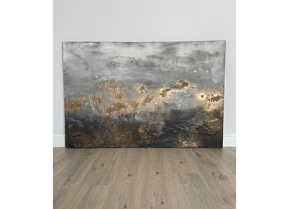 'Apollo' - 150 x 100 cm