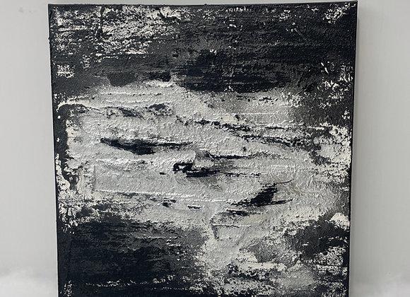 'Quaintrelle' - 60 x 60 cm
