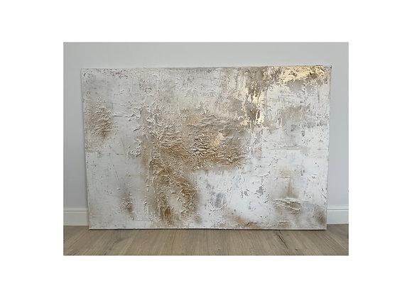 'Irusu' - 150 x 100 cm