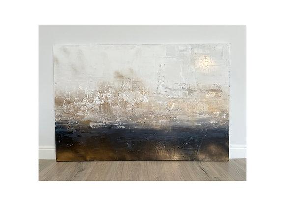 'Ayaan' - 150 x 100 cm