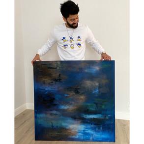 'Blue Magic'