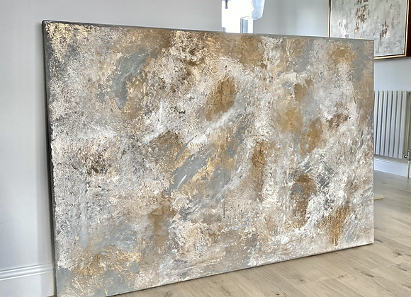 'Bottega' - 150 x 100 cm
