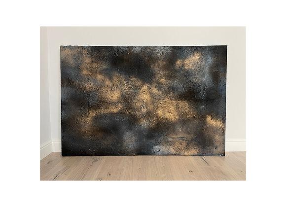 'Serein' - 150 x 100 cm
