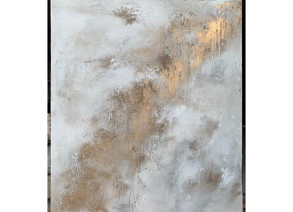 'Illuminate' - 157 x 177 cm