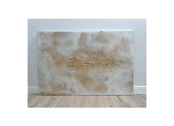 'Zafar' - 150 x 100 cm